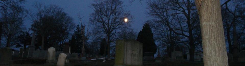 Friends of Oak Grove Cemetery