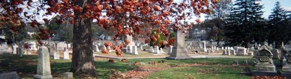 Friends of Oak Grove Cemetery